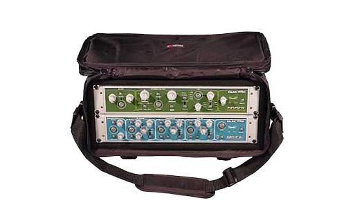 "Odyssey Cases BR408 4 Space 8"" Rack Bag"