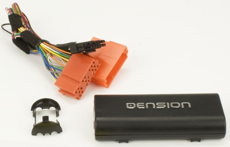 Dension GW16AC2 Audi Vehicles Factory Radio iPod or iPhone Control Module