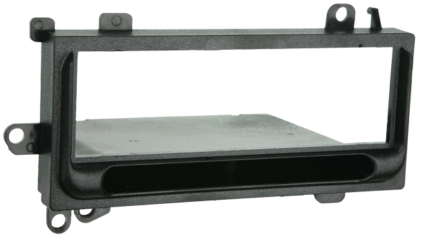 Metra 99-6000 Single DIN Installation Kit for 1974-2004 Chrysler/Dodge/Eagle/Jeep/Plymouth Vehicles