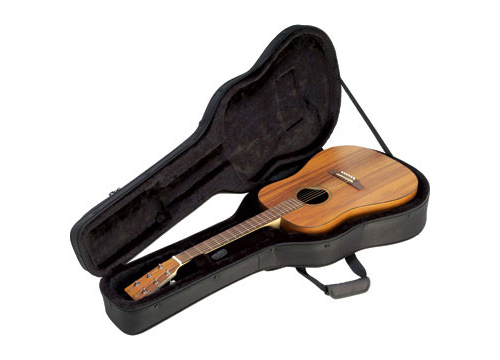 SKB Cases 1SKB-SC18 Soft Case for Dreadnought Acoustic Style Guitars (1SKBSC1)