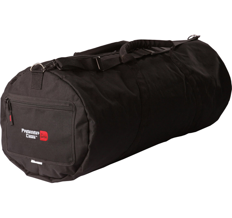 """Gator Cases GP-HDWE-1350 Drum Hardware Bag with the size of 13"""" X 50"""""""