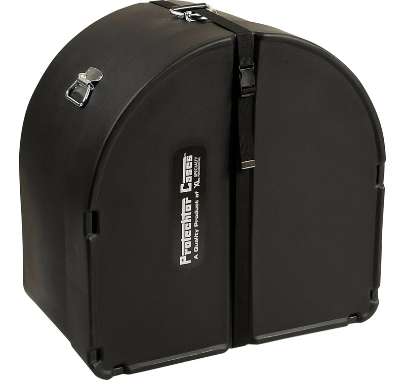 "Gator Cases GP-PC2217PD Steel Drum Case 22"" with Molded PE"