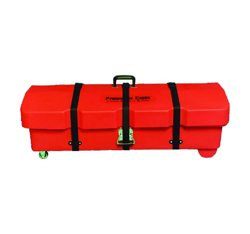 """Gator Cases GP-PC300 Accessory Case with size 45""""X19""""X12"""" & Molded PE"""