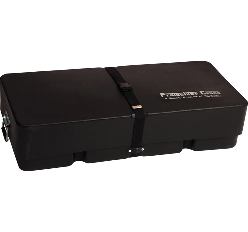"""Gator Cases GP-PC304UC Ultra Compact Accessory Case w/ size of 36""""X16""""X7"""" & Molded PE"""