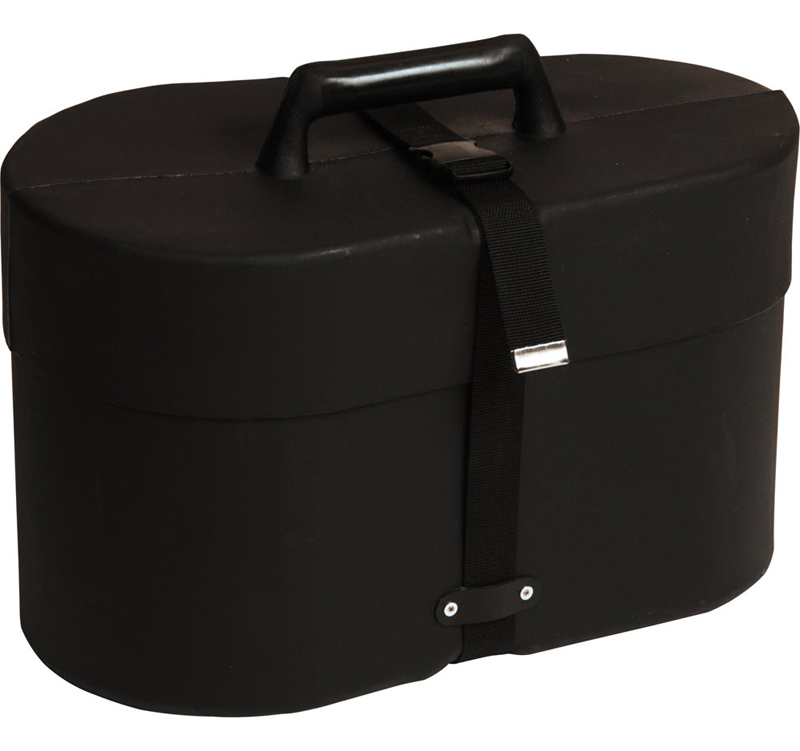 Gator Cases GP-PC307D Bongo Case with Molded PE Deluxe Version