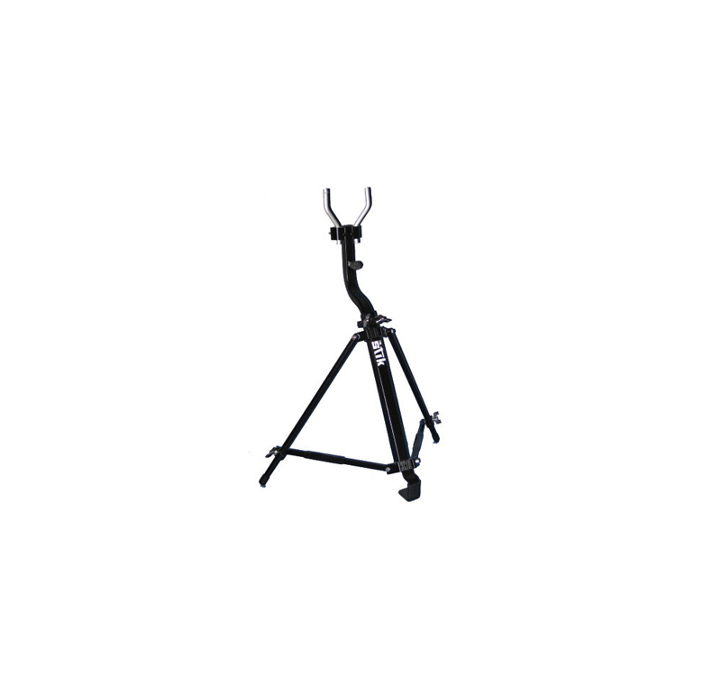 Gator Cases GP-XLS-ST1 STIK Stand for Tube Mount J Arm Snare Drum