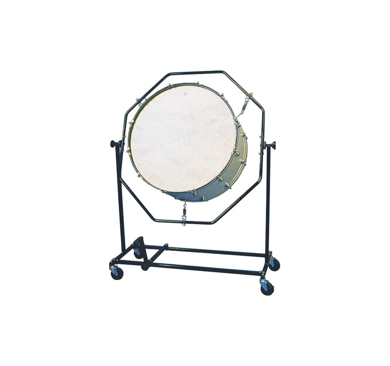 Gator Cases GP-XLS-SUSBST Suspended Bass Drum Stand