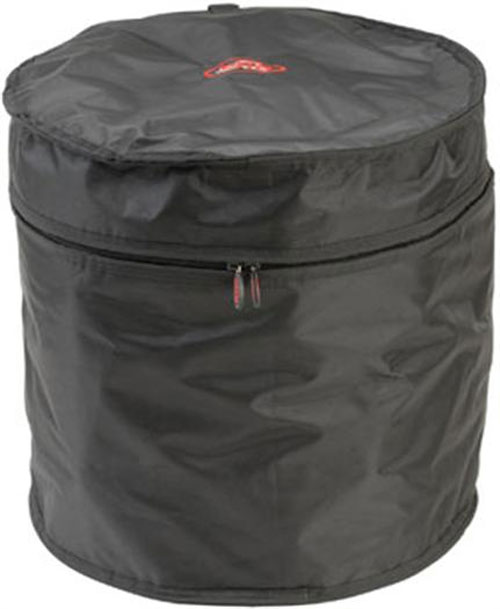 Skb cases 1skb db1618 gig bag for 16 x 18 floor tom for 16 x 12 floor tom
