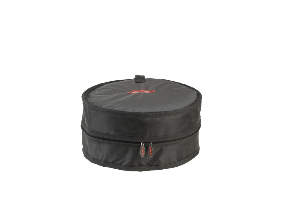 "SKB Cases 1SKB-DB5514 Gig Bag for 5.5"" x 14"" Snare Drums (1SKBDB5514)"