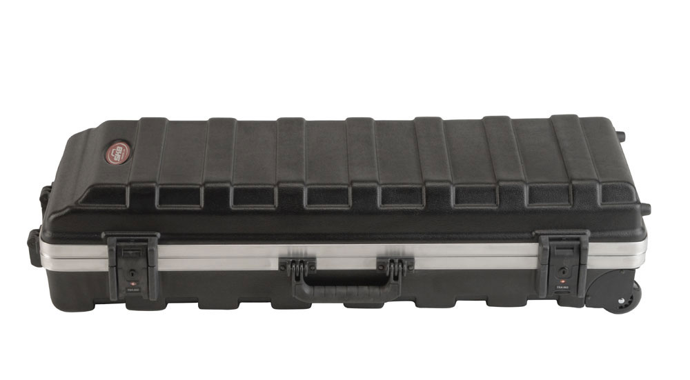 "SKB Cases 1SKB-H3611 ATA ""Rail Pack"" Trap Stand Case with Handles & Wheels (1SKBH3611)"