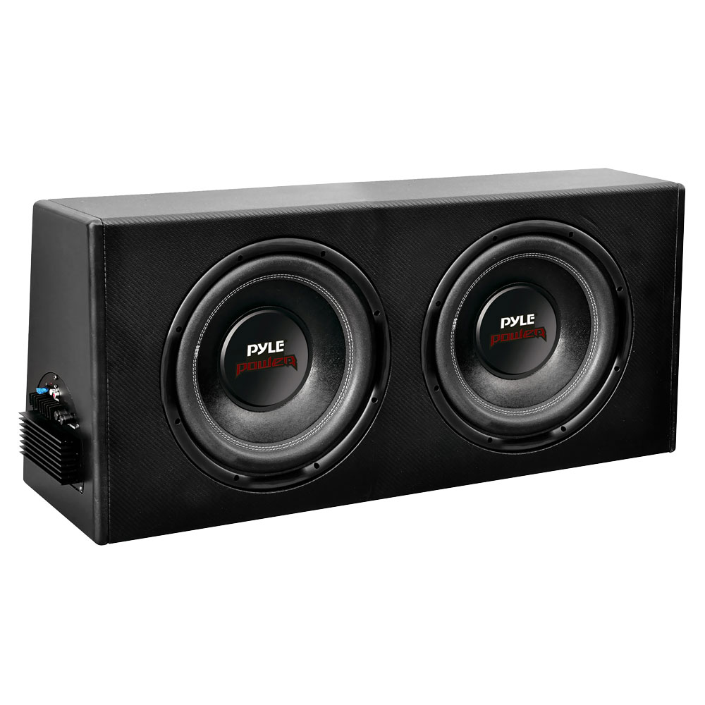 Slim Car Subwoofer Reviews
