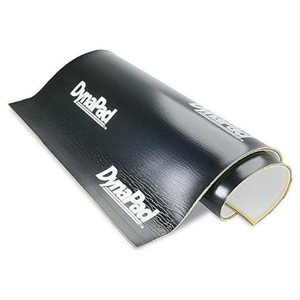 "Dynamat Car Audio 21100 Dynapad Automotive Roll 32"" x 54"" Long"