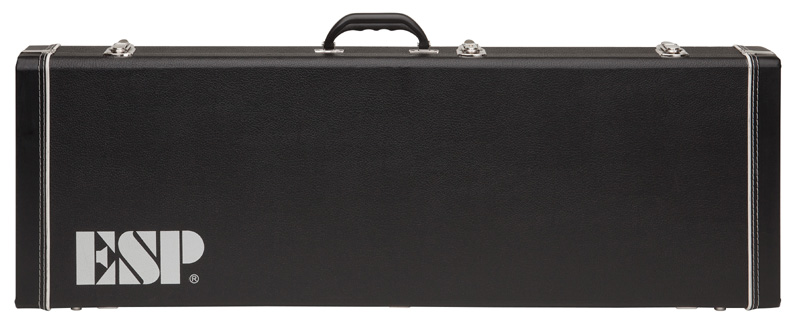 ESP MH-Series MH Left-Handed Electric Guitar Case Form Fit (CMHFFLH)
