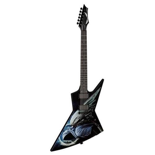 Dean ZERO AODII L Dave Mustaine Series Angel of Deth II Lefty Electric Guitar