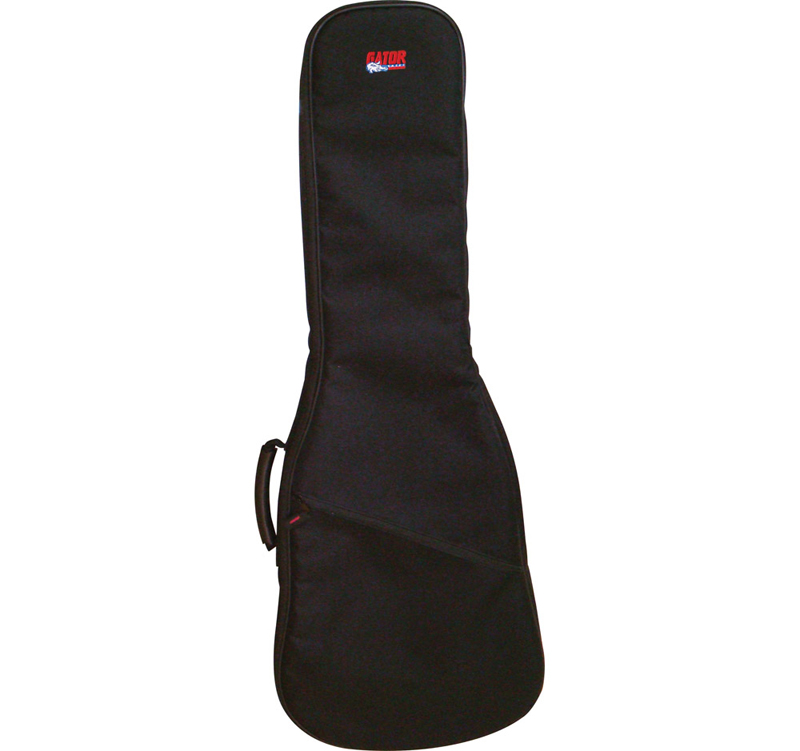 Gator Cases GSLING-ELEC-2X Electric Guitar Slinger Gig Bag Design