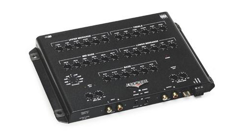 Kicker KQ30 Equalizer 30 Band Competition Ready (03KQ30)