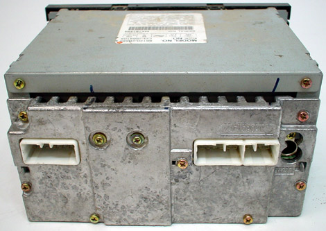 Factory Stereo R 1134 4 detailed image 2 2000 2002 toyota tundra factory jbl radio receiver cd player  at soozxer.org