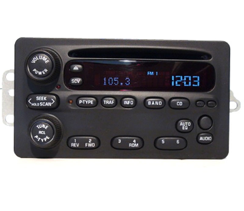 2002 2004 oldsmobile alero factory am mono fm stereo radio cd 2002 2004 oldsmobile alero factory am mono fm stereo radio cd player sciox Image collections