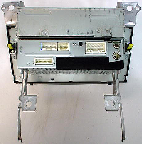 Factory Stereo R 2068 detailed image 2 2007 2009 toyota camry factory am fm stereo cd player radio r 2068 2009 toyota camry wiring harness at crackthecode.co