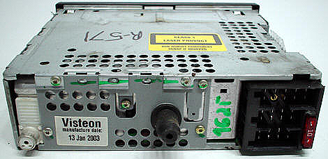 Factory Stereo R 2093 detailed image 2 2002 land rover freelander stereo wiring trusted wiring diagram