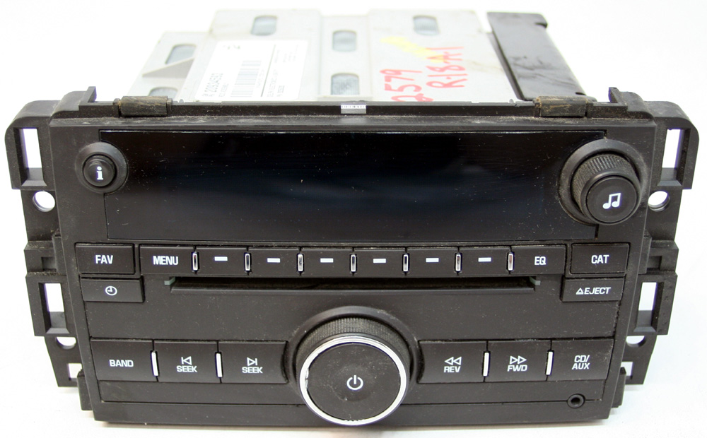 2010 Fm Mp3 Cd Player