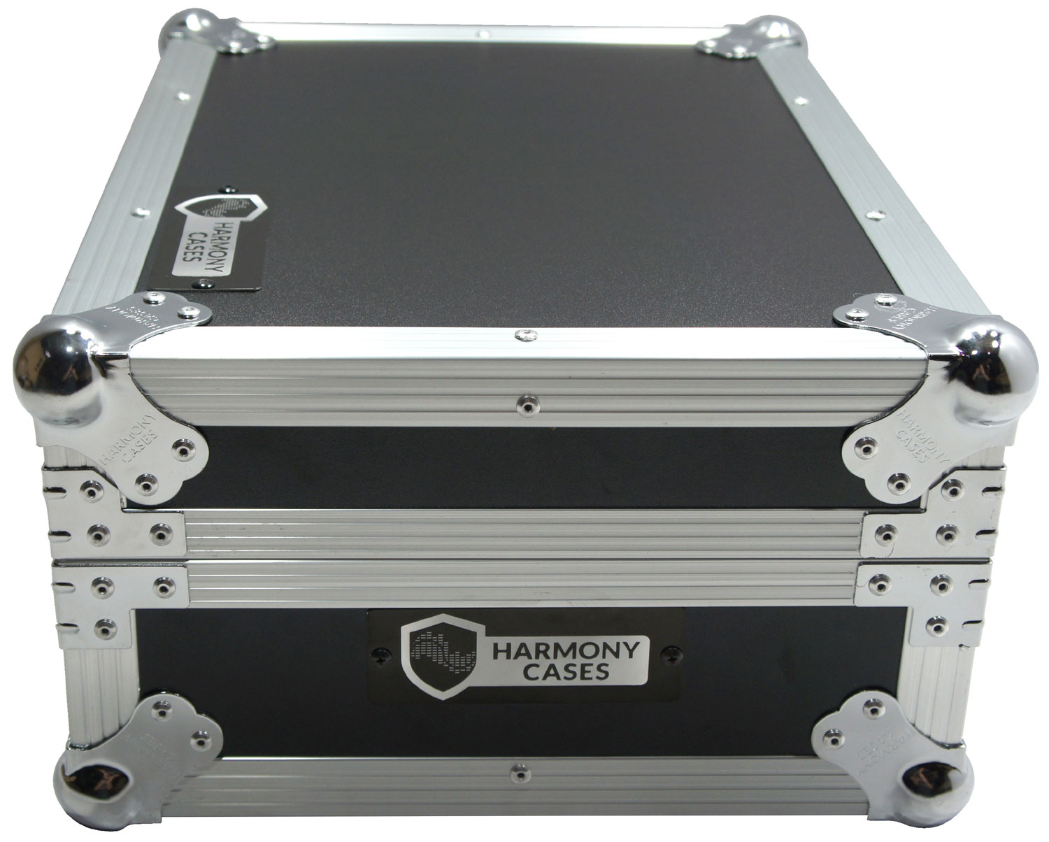 Harmony Cases HCCDJ New Flight DJ Road Custom Case fits Pioneer CDJ800 CD Player