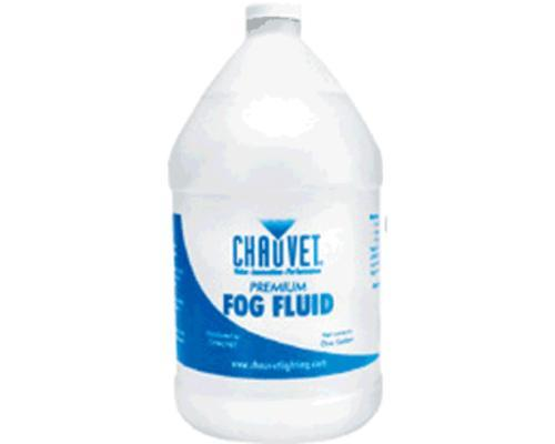Chauvet DJ FJ-U One Gallon of Fog Juice Fluid