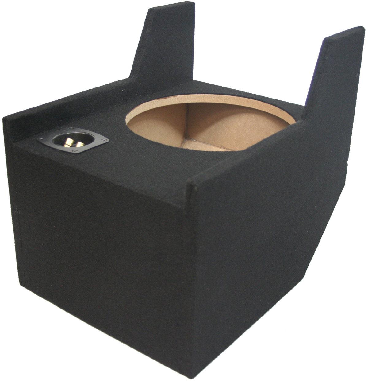 """Ford Ranger Extended Cab 12"""" Sub Box Enclosures 83-12"""