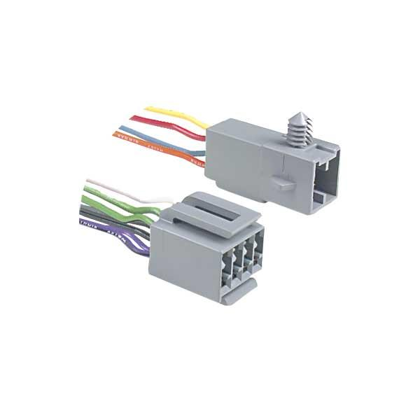 Metra 70-1772 Wiring Harness for Select 1982-1985 Ford / Lincoln & Mercury  Vehicles - 70-1772 | Ford Oem Wiring Harness 1985 |  | HiFi Sound Connection