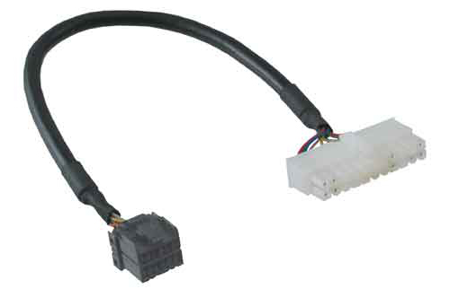 peripheral pxhfd4 00 03 ford 12 pin aux2car harness pxhfd4