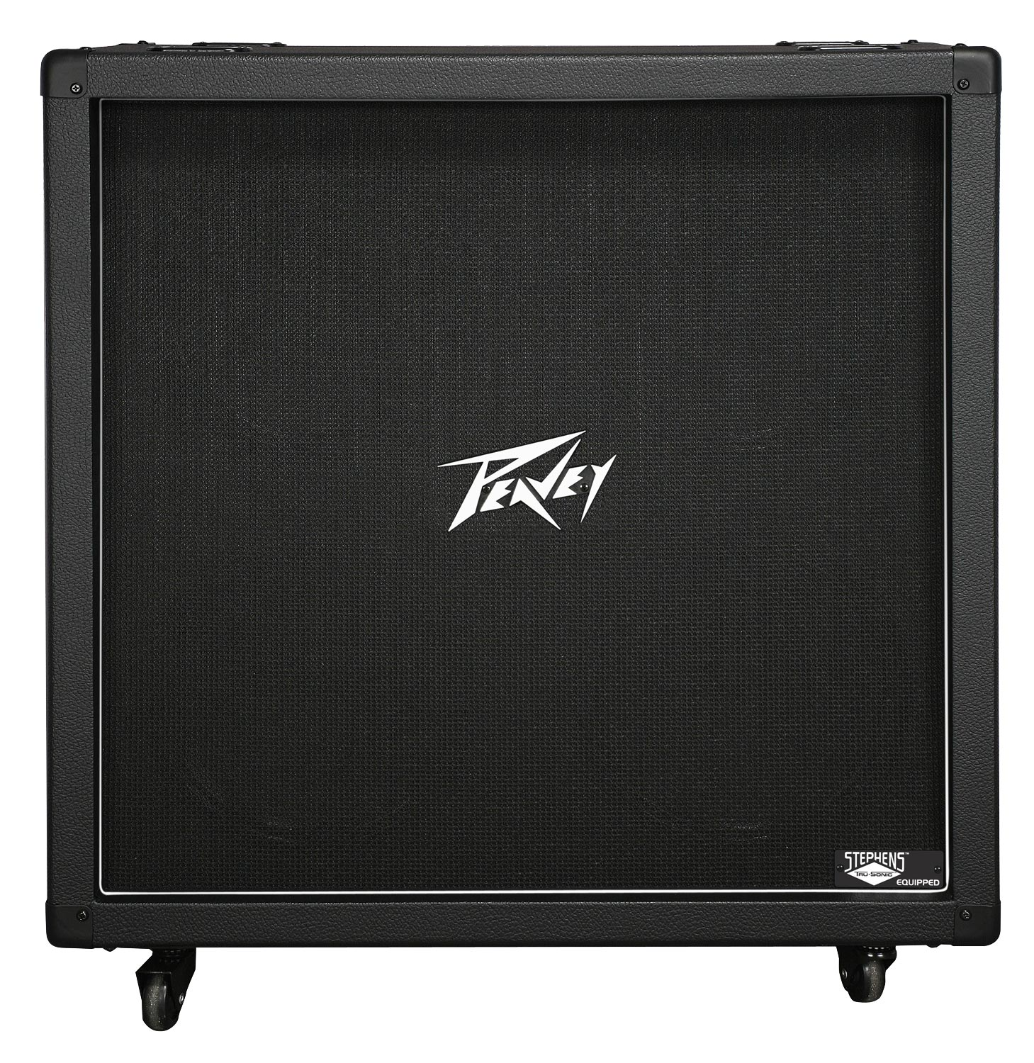peavey 430b 412 guitar straight cabinet 4 12 speakers 6505 amp head new pev16 package89. Black Bedroom Furniture Sets. Home Design Ideas
