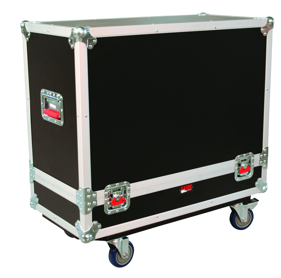 Gator Amp Cases : gator cases g tour amp212 ata guitar amp case for 212 2x12 combo amps with wheel casters ~ Hamham.info Haus und Dekorationen