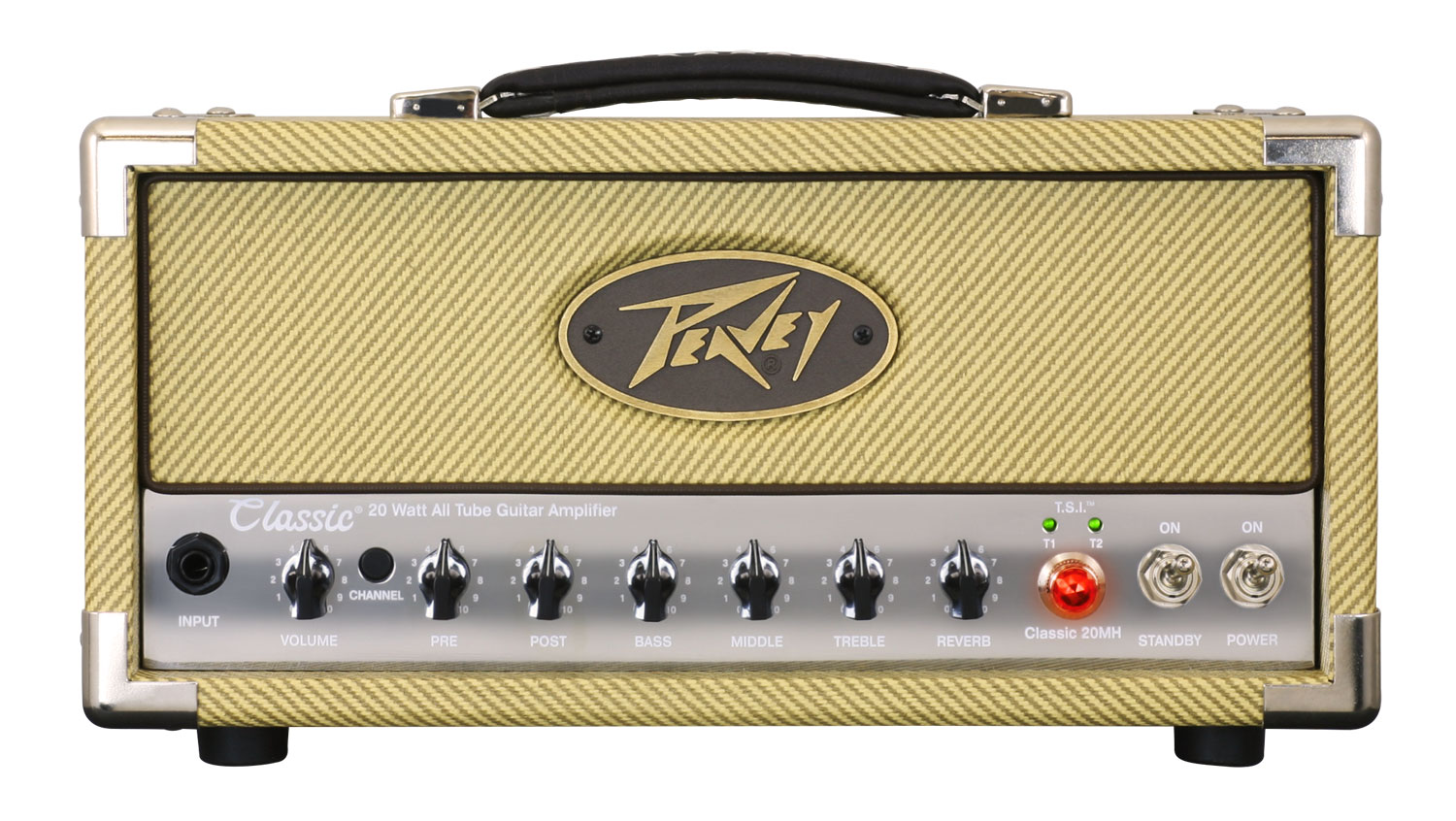 Tube Amp Head : peavey classic 20 mh mini head amplifier electric guitar 20w tube amp head pev15 3614150 rs ~ Hamham.info Haus und Dekorationen