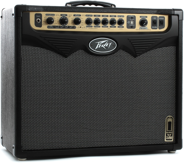 peavey vypyr tube 60 electric guitar 60w amplifier combo 12 modeling 4ch amp pev13 3586730 rs. Black Bedroom Furniture Sets. Home Design Ideas