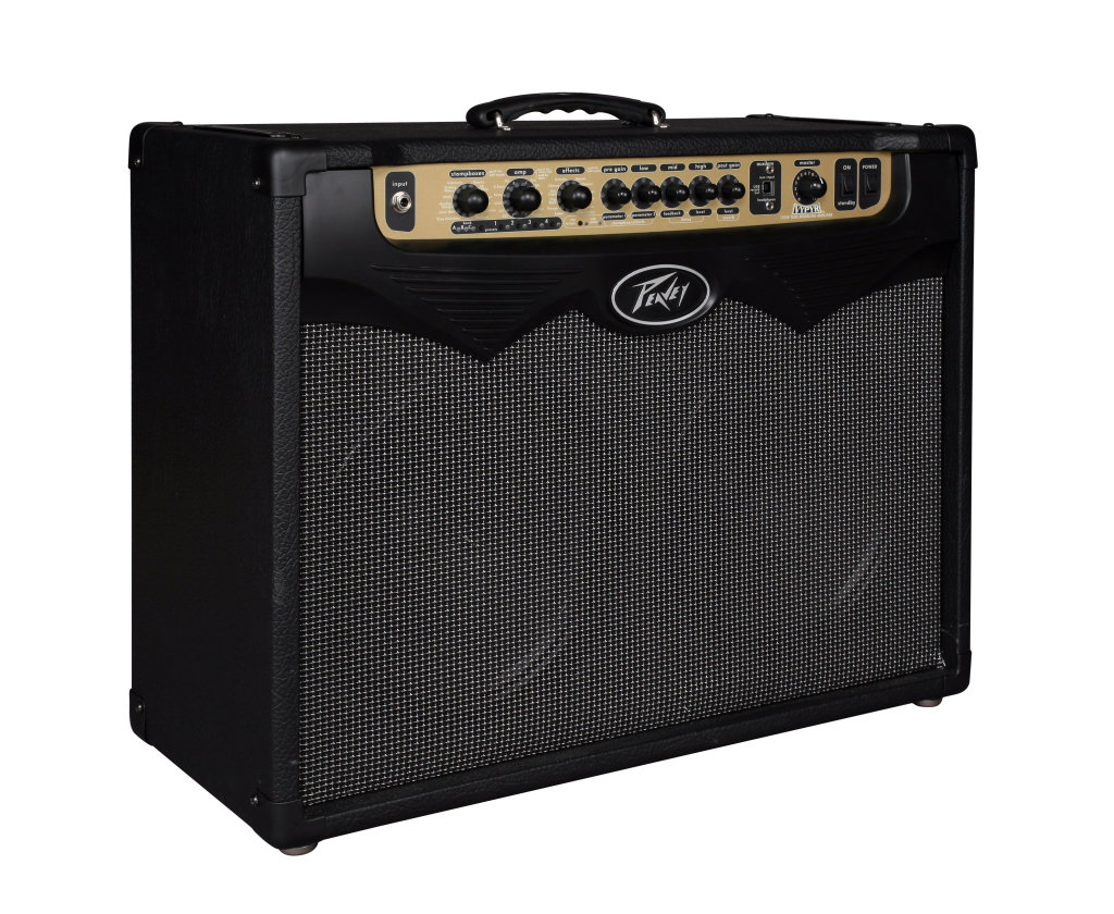 peavey vypyr tube 120 electric guitar 100w amplifier combo dual 12 modeling 4ch amp pev13. Black Bedroom Furniture Sets. Home Design Ideas