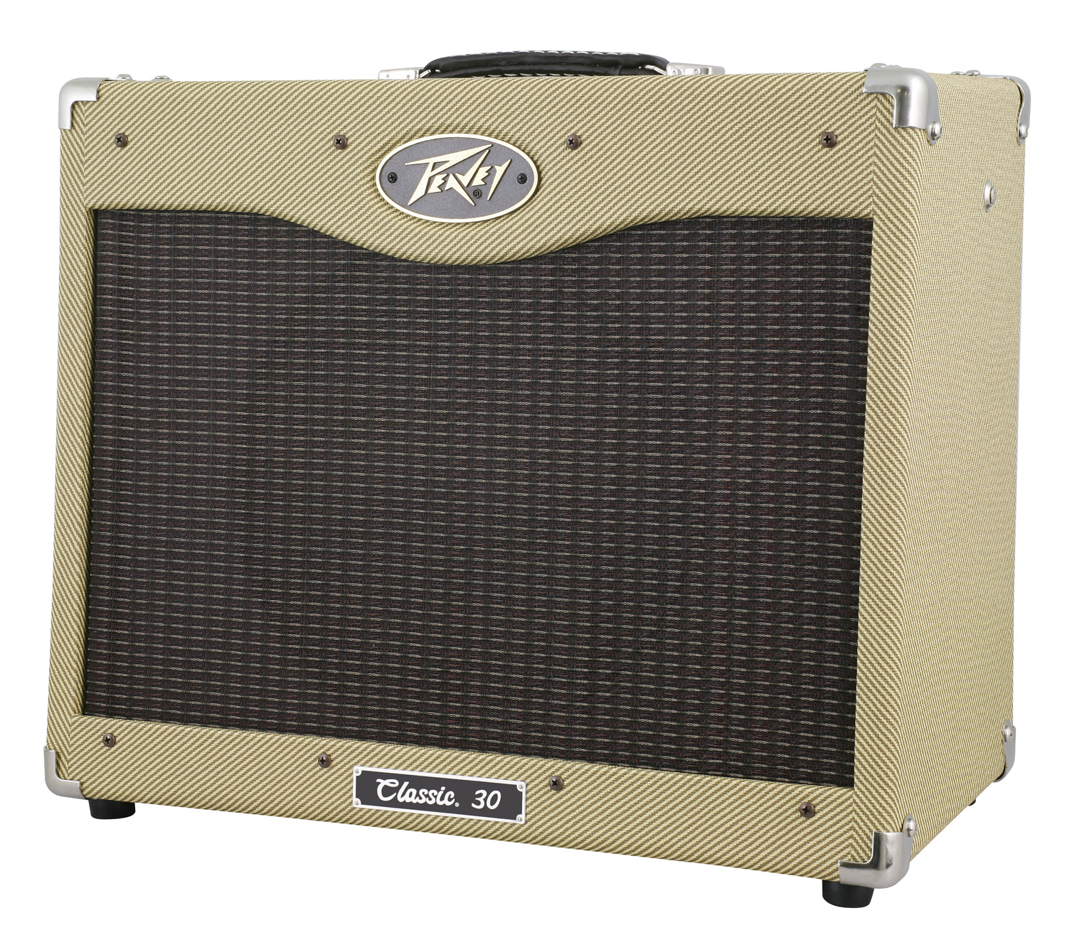 peavey classic 30 ii combo amp electric guitar 12 speaker 30w tube stand pev13 3602930 rs pack. Black Bedroom Furniture Sets. Home Design Ideas