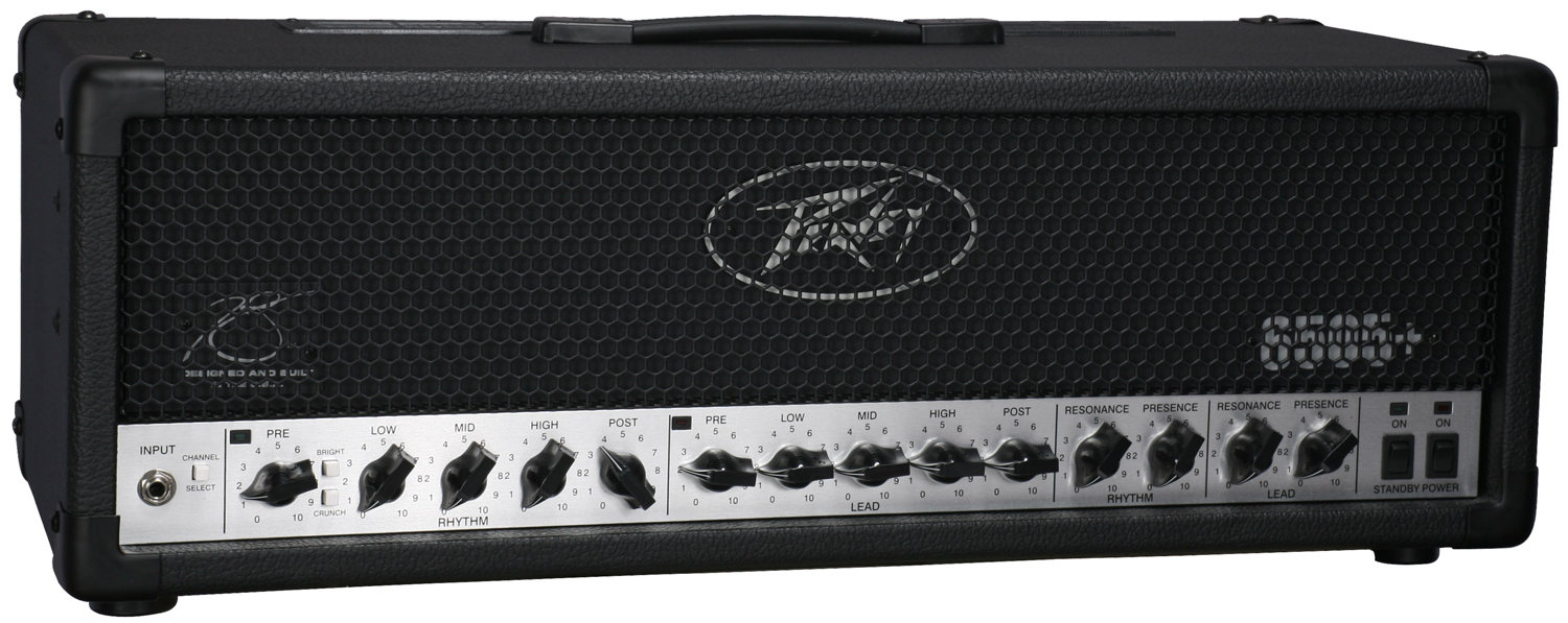 peavey 6505 plus guitar amplifier with three band equalizer 120 watts 575680 pev13 575680. Black Bedroom Furniture Sets. Home Design Ideas
