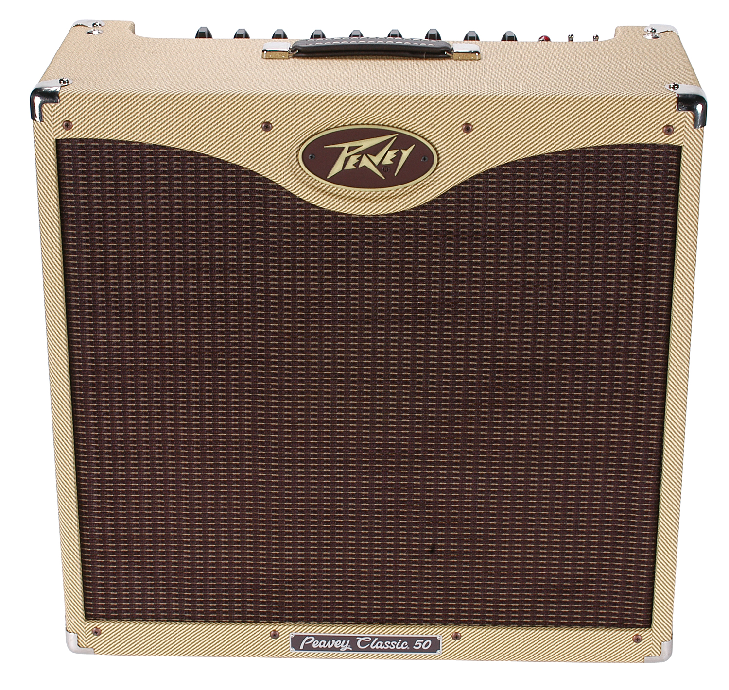 peavey classic 50 410 electric guitar combo 50w amp 10 amplifier cables pev13 583180 rs pack. Black Bedroom Furniture Sets. Home Design Ideas