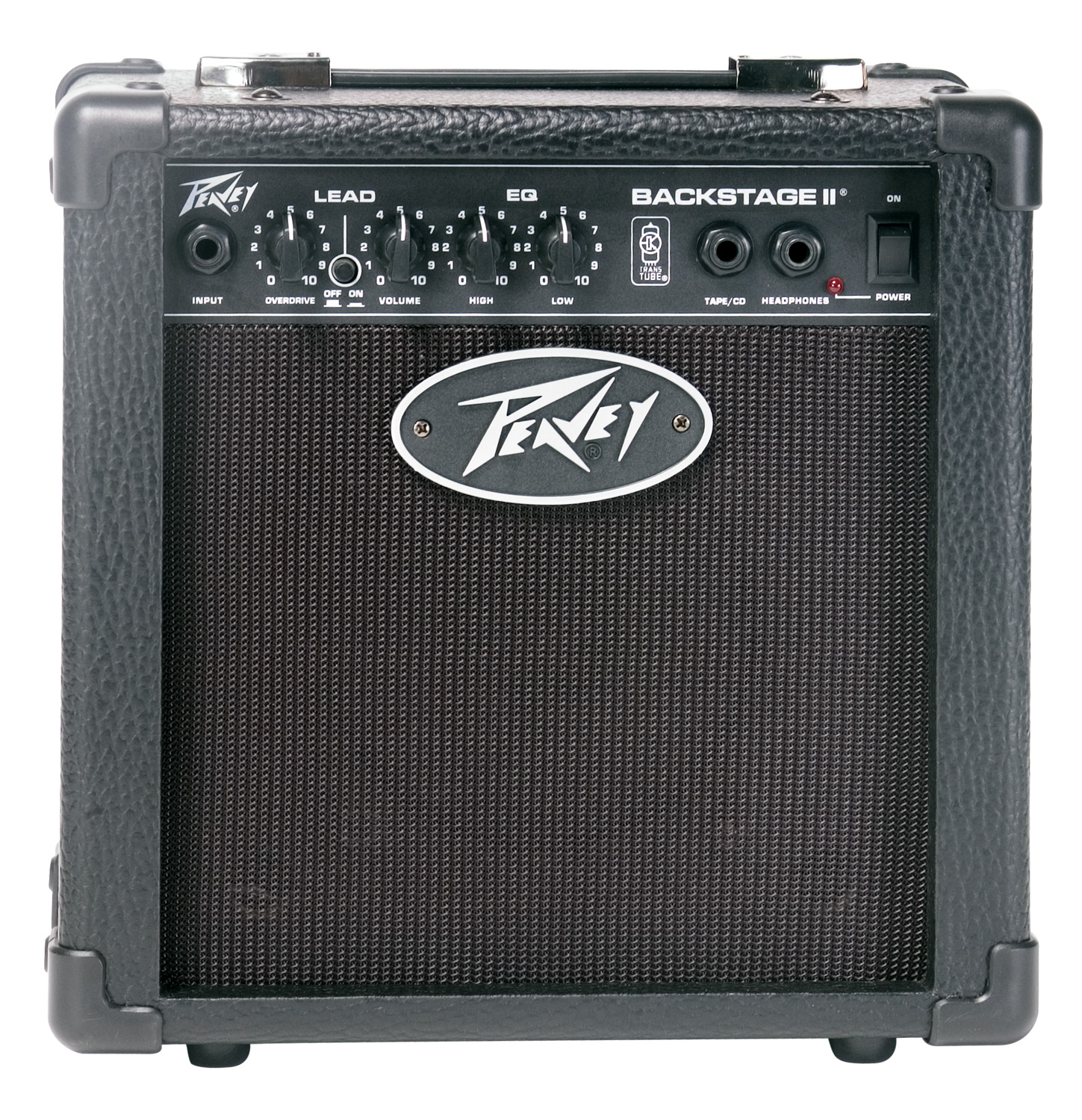 peavey backstage ii electric guitar amplifier 6 speaker combo 10 watt amp pev13 590630 rs. Black Bedroom Furniture Sets. Home Design Ideas