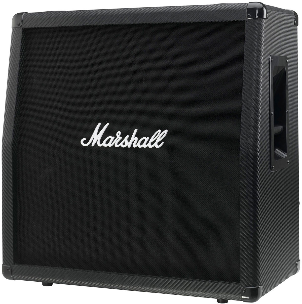 marshall m mg412acf e 4x12 angled guitar speaker cabinet mmg412acfe mar12 m mg412acf e. Black Bedroom Furniture Sets. Home Design Ideas