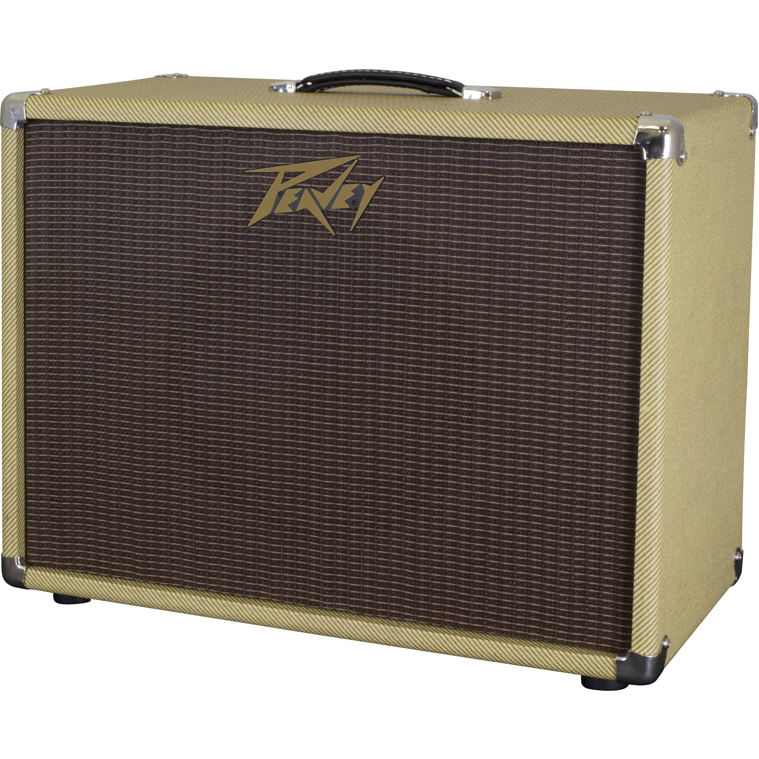peavey 112 c guitar enclosure 1x12 classic 20 mini amp head extension cabinet 14367649093 ebay. Black Bedroom Furniture Sets. Home Design Ideas
