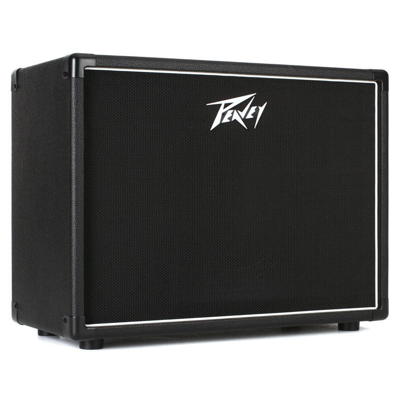 peavey 112 6 electric guitar 12 celestion greenback 25 speaker cabinet stand pev15 3614690. Black Bedroom Furniture Sets. Home Design Ideas