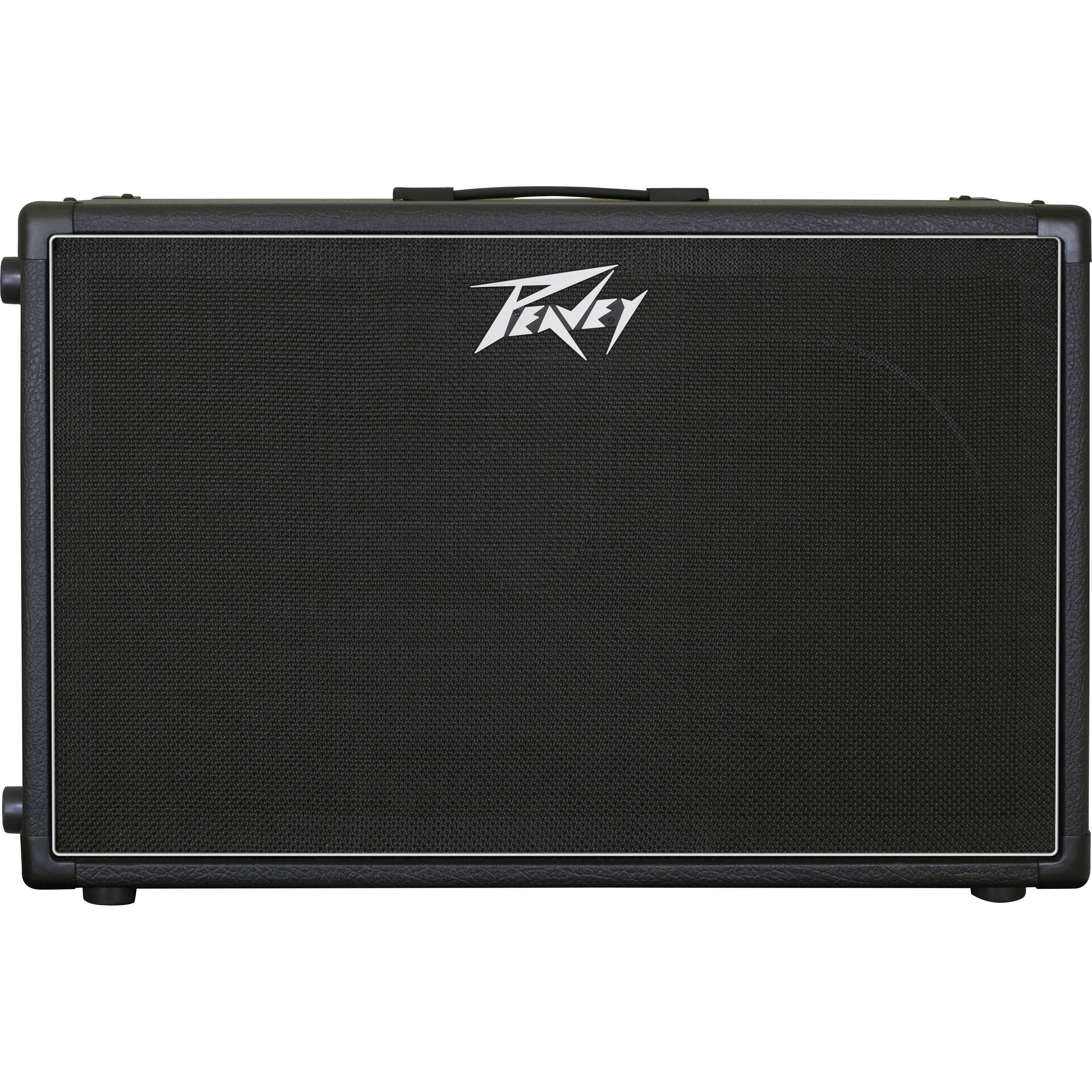 peavey 212 6 electric guitar cab dual 12 speaker cabinet w mic stand cable new pev16 package110. Black Bedroom Furniture Sets. Home Design Ideas