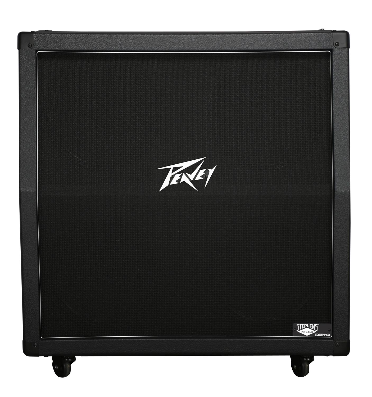 2 peavey 430a 412 guitar slant cabinet celestion greenback 4 12 speakers pev16 package86. Black Bedroom Furniture Sets. Home Design Ideas