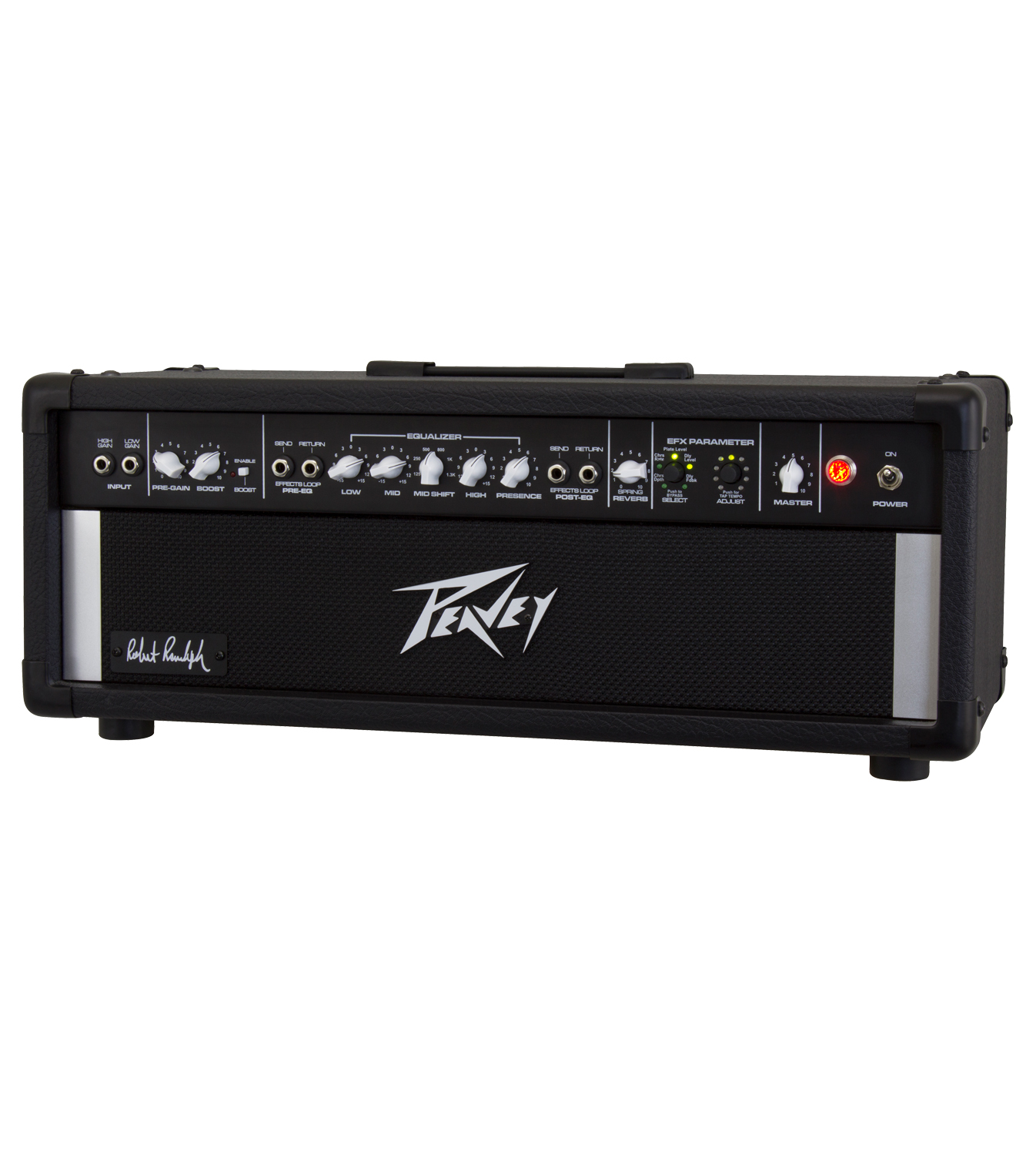 peavey robert randolph signature pedal lap steel guitar amplifier head 500w amp pev17 3615060 rs. Black Bedroom Furniture Sets. Home Design Ideas