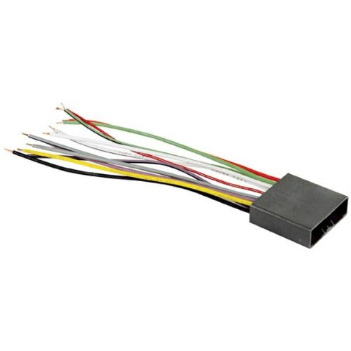 Metra 70-1722 Wiring Harness for 2006 Honda Civic (Excluding DX Model)