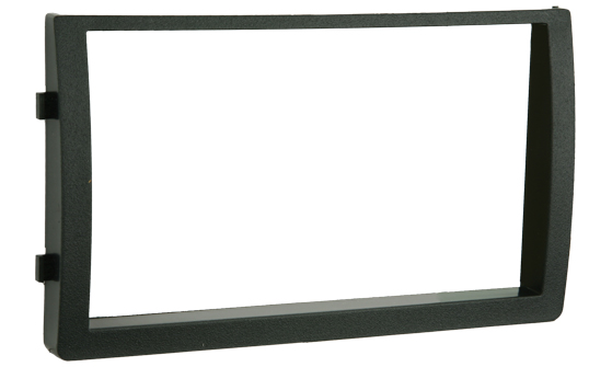 Metra 95-7419 Double DIN Installation Kit for 2005-2006 Nissan Altima (for Non-Navigation only)