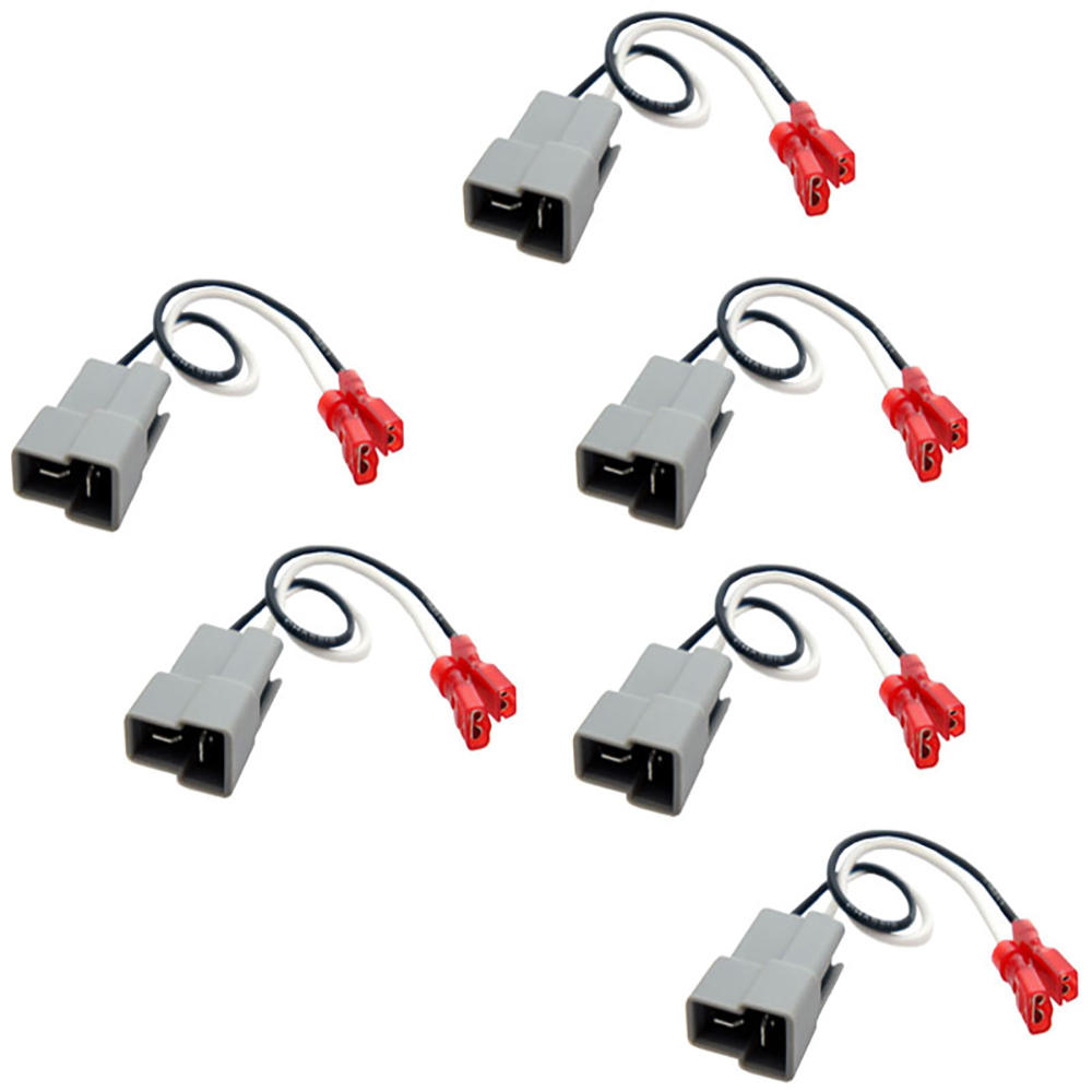 Chrysler 300 2015-2017 Factory Speaker Replacement Connector Harness Package
