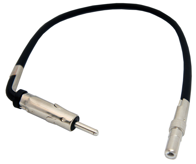 Chevy Express 2008-2015 Factory Stereo to Aftermarket Radio Antenna Adapter Plug