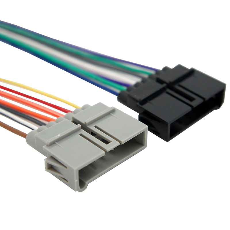 Installation-Harness-HA-701817-12-detailed-image-1 Radio Wire Harness For Chrysler Sebring on